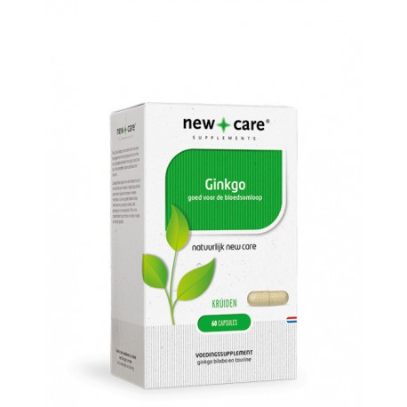 Ginko New Care