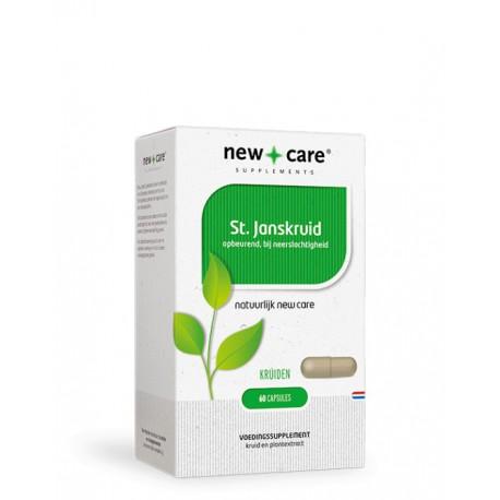 St. Janskruid New care