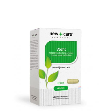Vocht New Care