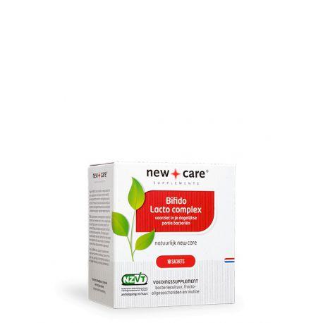 Bifido Lacto complex New Care