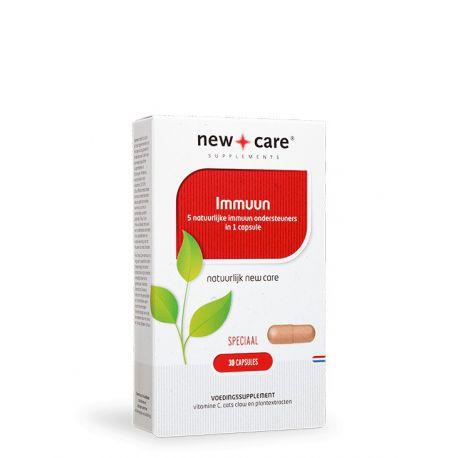 Immuun New Care