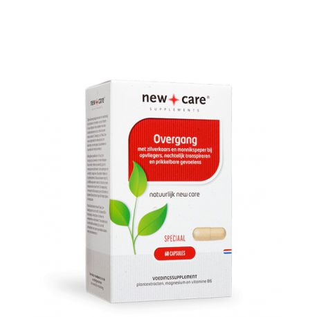 Overgang New Care