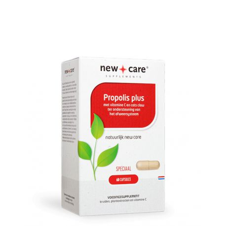 Propolis plus New Care
