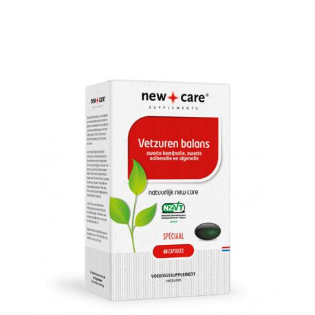 Vetzuren balans New Care