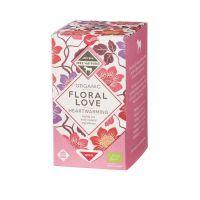 Floral love Thee van Oordt