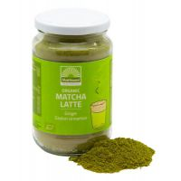 Matcha Latte Gember – Ceylon kaneel BIO Mattisson