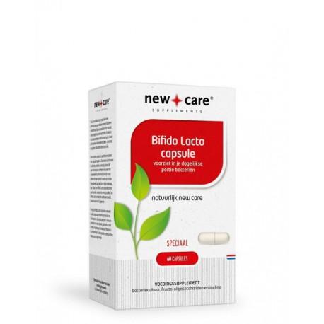 Bifido Lacto capsule New Care