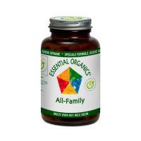 All-Family Forte Essential Organics