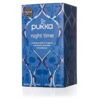 Night Time thee Pukka