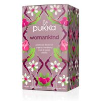 Womankind thee Pukka
