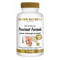 Prostaat Formule Golden Naturals
