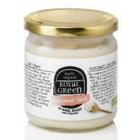 Coconut ghee Royal Green