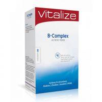 B-Complex Actieve vorm Vitalize