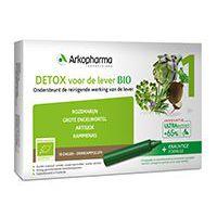 Bio detox lever Arkopharma
