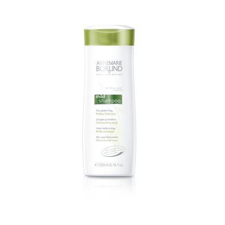 Seide Natural Hair Care Milde Shampoo Annemarie Borlind