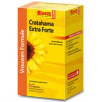 Cratahama Extra Forte Bloem