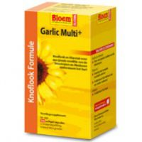 Garlic Multi+ Bloem