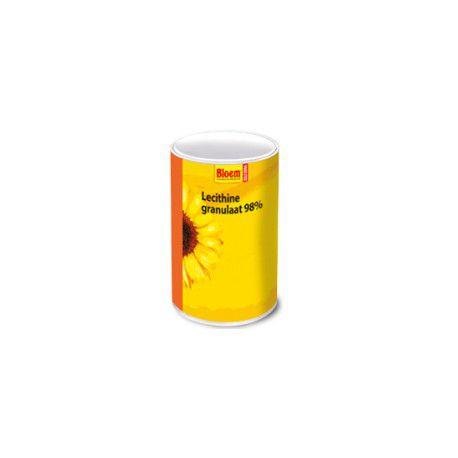 Lecithine granulaat 98% Bloem
