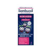 Sambucol For Kids  Siroop