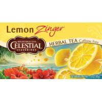 Lemon Zinger Kruiden Thee Celestial Seasonings