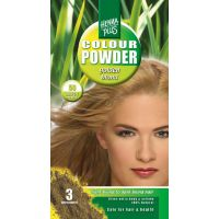 Golden blond 50  Colour Powder Henna Plus