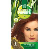 Red 54  Colour Powder Henna Plus