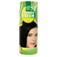 Black 1  Colour Cream Henna Plus
