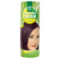 Burgundy 3.67  Colour Cream Henna Plus