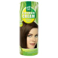 Chocolate brown 5.35  Colour Cream Henna Plus