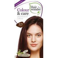 Auburn 4.56 Colour & Care Hairwonder