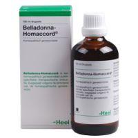 Belladonna-Homaccord Heel