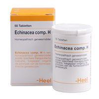 Echinacea compositum H Heel