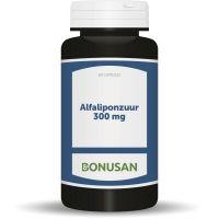 Alfaliponzuur 300 mg Bonusan