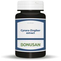 Cynara-Zingiber extract Bonusan