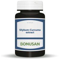 Silybum-Curcuma extract Bonusan