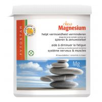 Chew Magnesium kauwtablet Fytostar