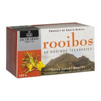 Rooibos thee Jacob Hooy