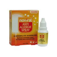 Noviral Anti-Allergie Spray