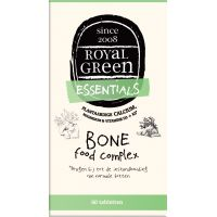 Bone Food complex Royal Green