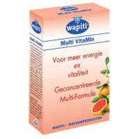 Multi VitaMin Wapiti