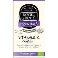 Vitamine C complex Royal Green