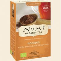 Rooibos Red Mellow Bush Numi