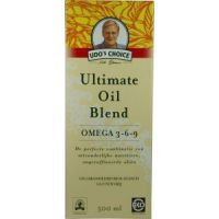 Ultimate oil blend eko Vloeibaar Udo's choice
