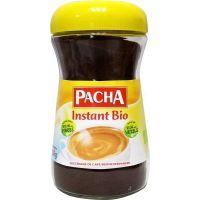 Instant koffie bio Geel Pacha