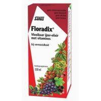 Floradix ijzer elixer Salus