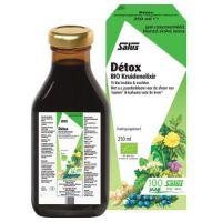 Detox Bio kruidenelixer Salus