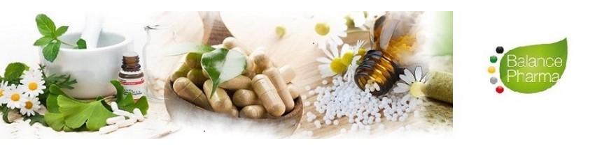 Flowerplex  Balance  Pharma