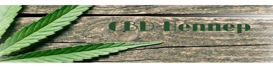CBD-Hennep
